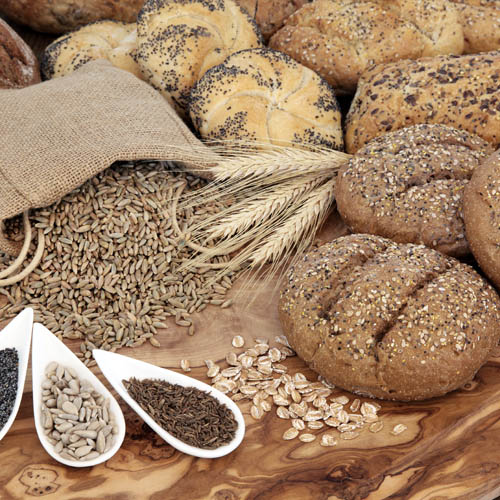 Popcorn and quinoa: A wholesome recipe for longer life
