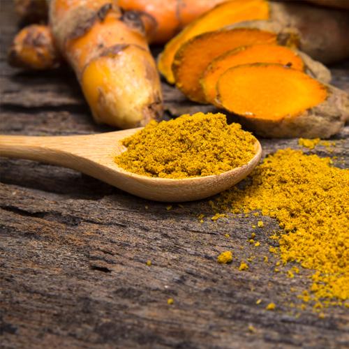 6 Health Benefits Of Turmeric
