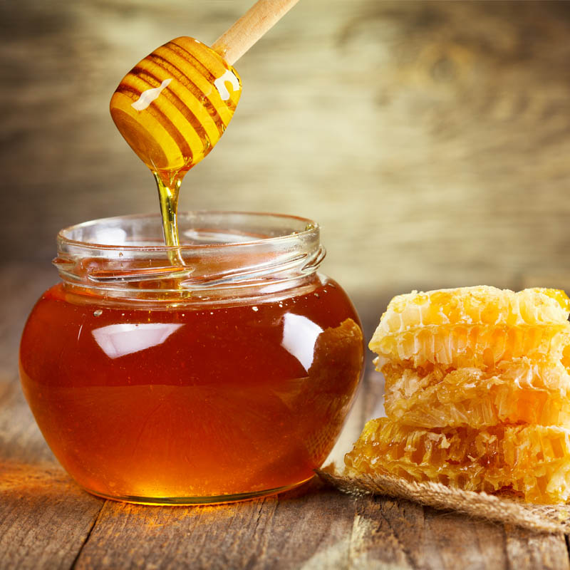 Liquid Gold: 7 Health Benefits Of Honey That Could Heal Your Whole Body