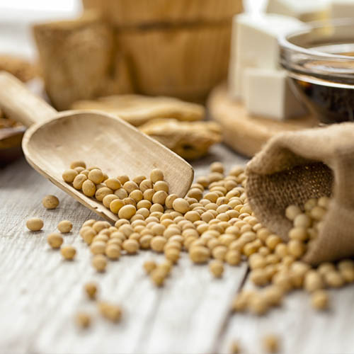 The Health Benefits of Soy