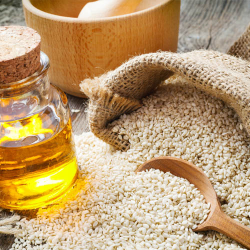 Over 12 Health Benefits Of Sesame Seeds And Sesame Oil